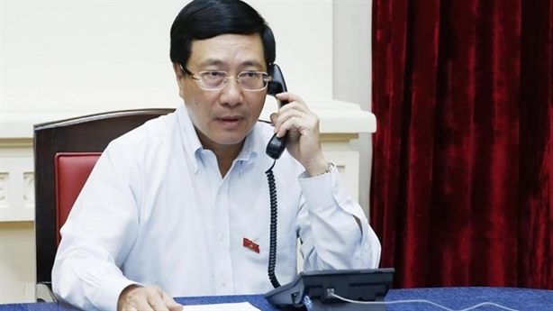 Singapore giải thích về phát biểu của Thủ tướng Lý Hiển Long