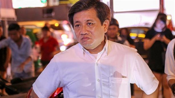 Ông Đoàn Ngọc Hải từ chức: Ai sẽ phải xấu hổ?