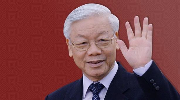 Tổng Bí thư, Chủ tịch nước Nguyễn Phú Trọng gửi Thông điệp