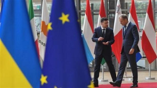Ukraine trả giá vì Kiev bài Nga cực đoan để Tây tiến
