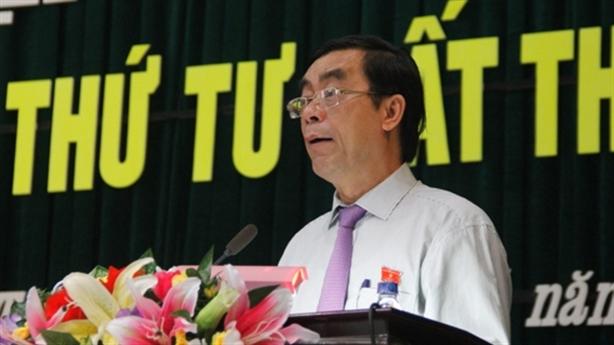 Chủ tịch kí đề nghị tặng mình huân chương: 'Xứng đáng'