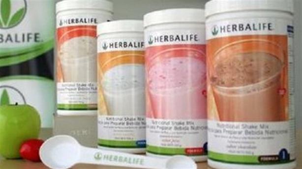 Kiểm tra sản phẩm của Herbalife tại Việt Nam