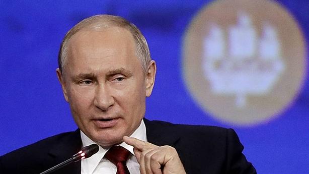 Ông Putin nói về khả năng làm Tổng thống nhiệm kỳ tới