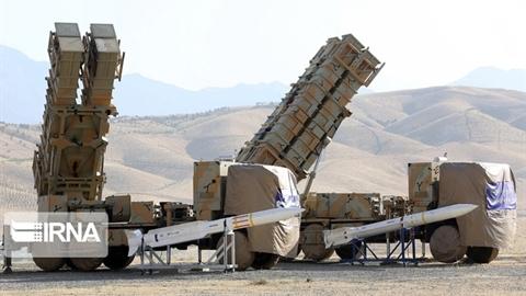 Siêu tên lửa Iran là bản sao SM-1 Mỹ đã loại biên?