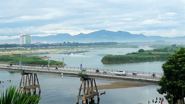 Đập dâng hạ lưu sông Trà Khúc: ĐTM chưa đầy đủ