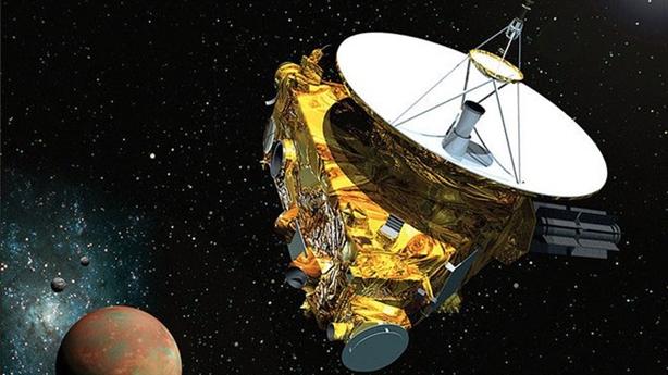 Cựu sếp NASA mong Việt - Mỹ mở rộng hợp tác vũ trụ