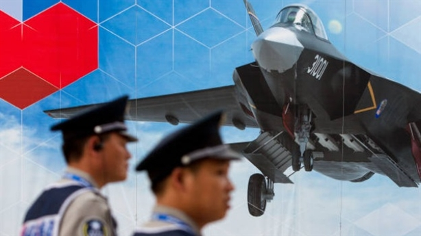 Thổ cân nhắc mua J-31 khi Mỹ không chuyển F-35