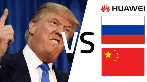 Mỹ càng đấu, thâm hụt thương mại với Trung Quốc càng tăng
