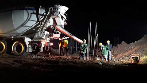Quảng Ninh buộc nhà đầu tư Trung Quốc dừng siêu dự án