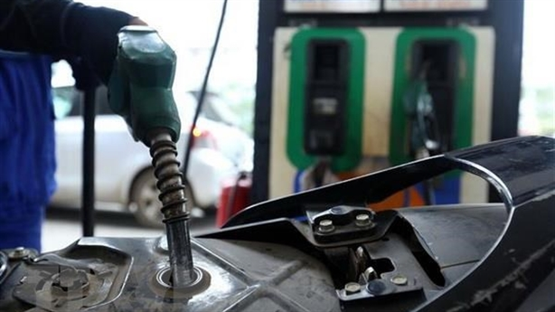 Tổng kiểm tra các cửa hàng xăng dầu sau vụ Trịnh Sướng
