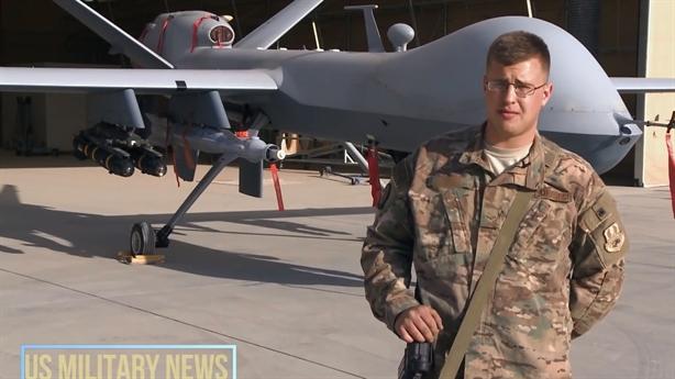 Mỹ mang cỗ máy chiến đấu trên không đến Ba Lan