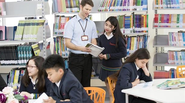 Học tiếng Anh 7 năm mà thi THPT vẫn dưới 5 điểm?