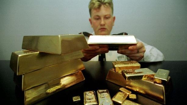 Nghị sĩ Nga muốn tạo tiền điện tử bản vị vàng
