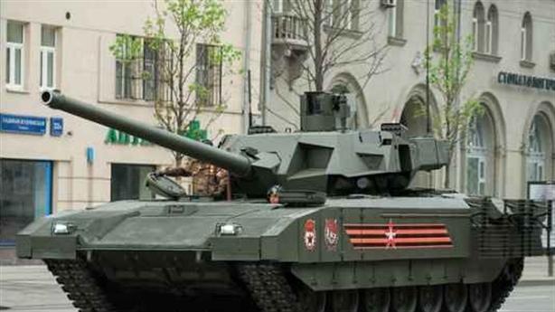Armata Nga và Abrams Mỹ: Ai sẽ thắng?