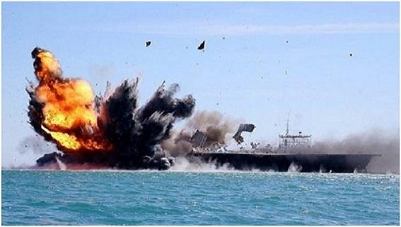 Báo Ixrael: Đặc công nước Iran phá hủy 6 tàu dầu?