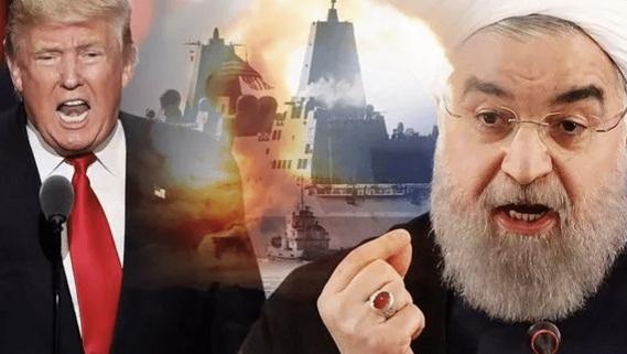 4 lợi thế lớn giúp Iran qua mặt Mỹ ở vùng Vịnh