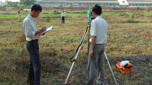 Thủ tướng ra chỉ thị tổng kiểm kê đất đai