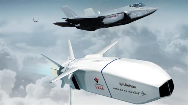 F-35 Mỹ không thể thiếu tên lửa Thổ Nhĩ Kỳ