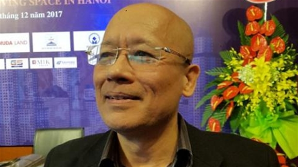 Viện trưởng có 11 lô đất bị khiển trách: Thấy bình thường