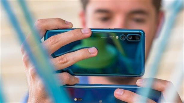 Huawei kéo người dùng bằng các ứng dụng Mỹ