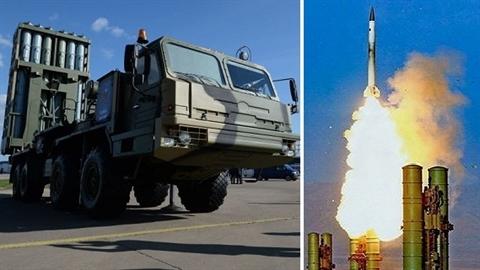 Nga hoàn tất phát triển 'Kẻ thay thế S-300'