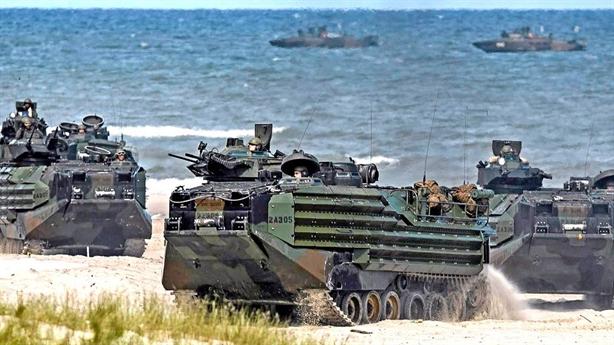 NATO cố thăm dò hệ thống phòng thủ của Kaliningrad