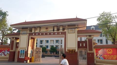 Đoàn thanh tra mới Bộ Xây dựng gặp khó ở Vĩnh Phúc
