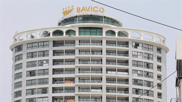Khách sạn Bavico Nha Trang bị buộc dừng kinh doanh