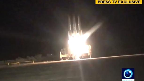 MQ-4C Triton bị bắn hạ bằng tên lửa gốc Mỹ