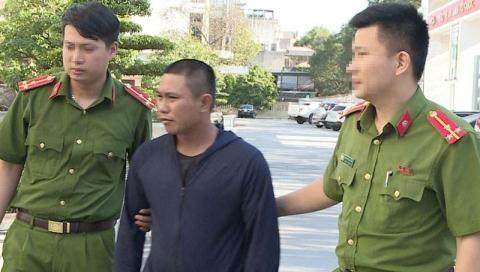 Giả công an, lừa 850 triệu của cô gái ở Thanh Hóa