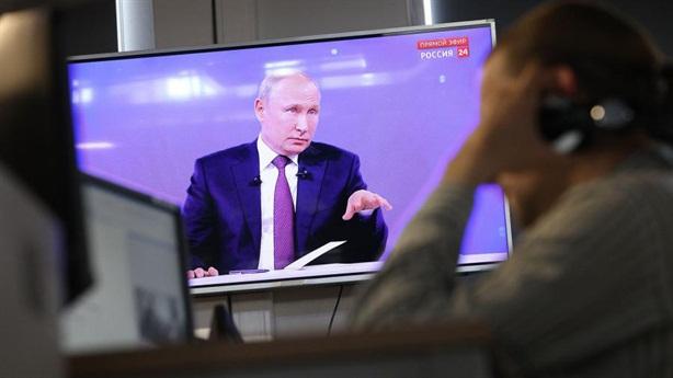 Ông Putin: Cấm vận, Nga chỉ thiệt hại có 50 tỷ USD
