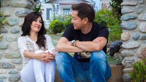 Rộ tin Hồng Đào-Quang Minh ly hôn: Lời 'lạ' người trong cuộc?