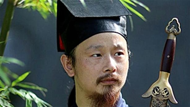 Từ Hiểu Đông thách đấu truyền nhân Trương Tam Phong