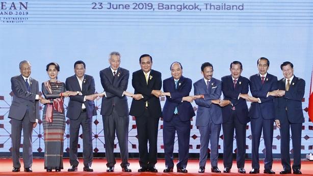 Thủ tướng: ASEAN cần thẳng thắn và chân thành