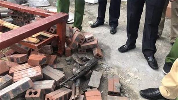 Tin mới vụ giang hồ Quảng Ninh dùng súng truy sát nhau