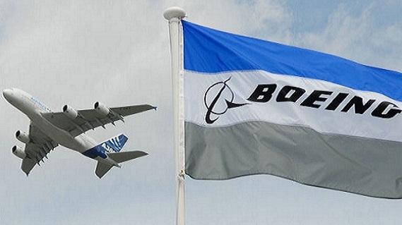 Boeing dính lỗi: Một tay che trời nước Mỹ