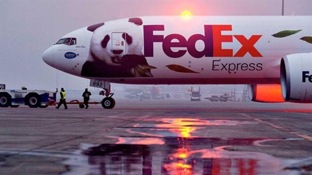 Từ chối chuyển hàng Huawei, FedEx lọt tầm ngắm Trung Quốc