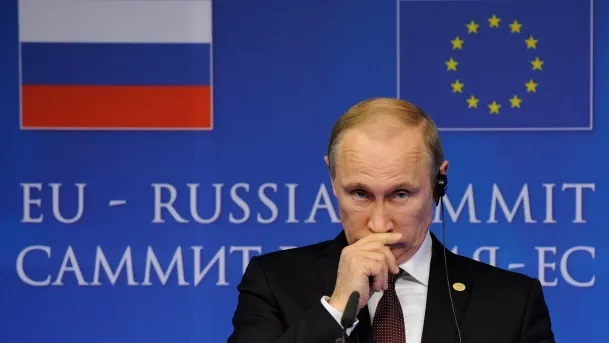 Nga sẽ không mở lời trước với EU để gỡ trừng phạt