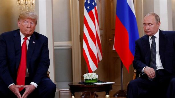 Ông Putin nói nước Mỹ cần thời gian để trưởng thành
