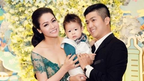 Sao Việt nhường quyền nuôi con sau ly hôn: Nhiều lý do