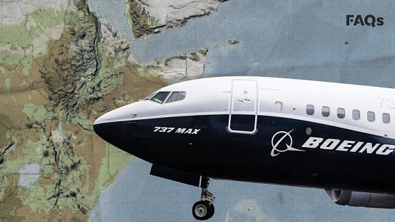 Hơn 400 phi công kiện Boeing vì che giấu lỗi trên 737MAX