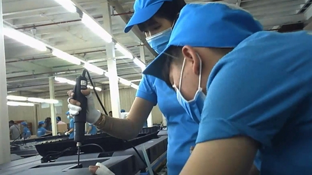 Sở Công thương TP.HCM báo cáo về Asanzo