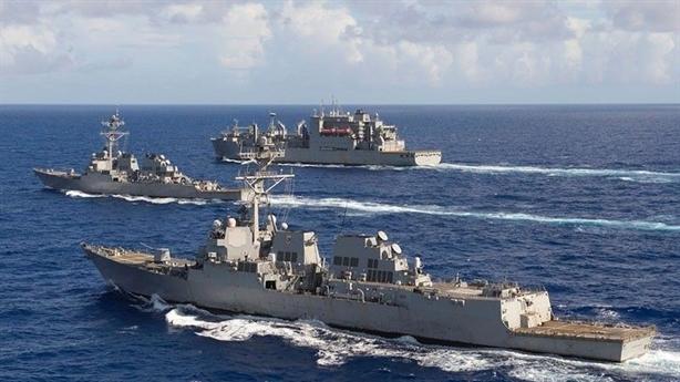 Cảnh báo của Mỹ về lực lượng dân quân biển Trung Quốc