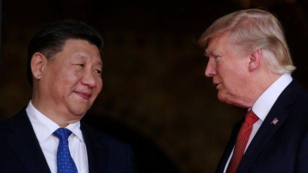 Nhà Trắng xác nhận cuộc gặp Trump - Tập tại G20