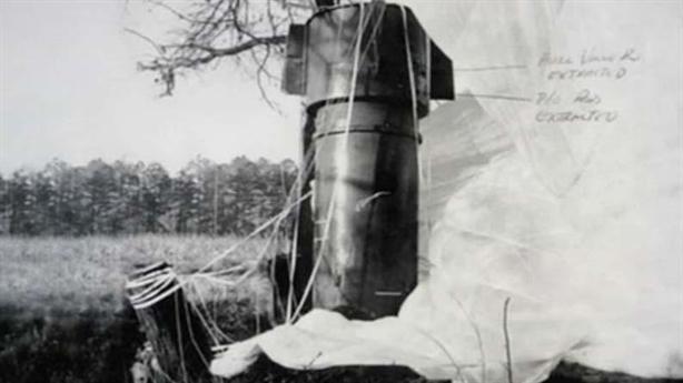 Những vụ Mỹ vô tình 'mất' bom nguyên tử