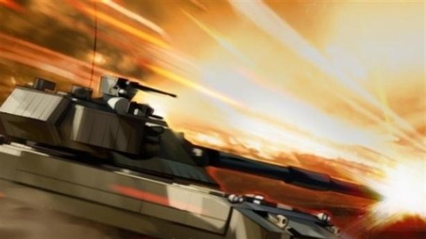 Svinets-2 và Mango-M xuyên giáp hủy diệt toàn bộ xe tăng