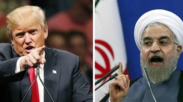 Xung đột nóng Mỹ-Iran: Nho xanh nên... đàm phán