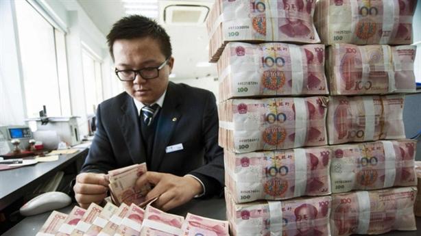Mỹ nhằm vào ngành tài chính Trung Quốc