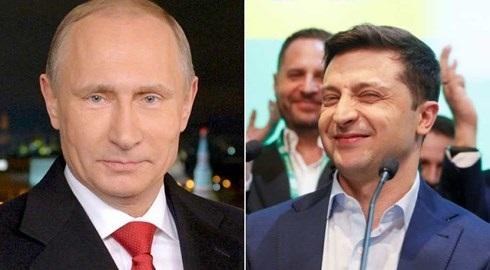 Nga gỡ một phần trừng phạt Ukraine: Ông Putin mở lời trước?
