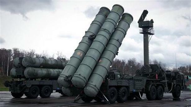 Hồi kết gián điệp Ba Lan trộm thiết bị S-300